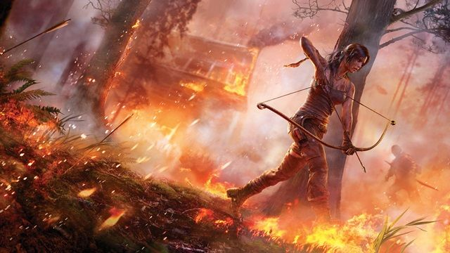 Tomb Raider Video İncelemesi