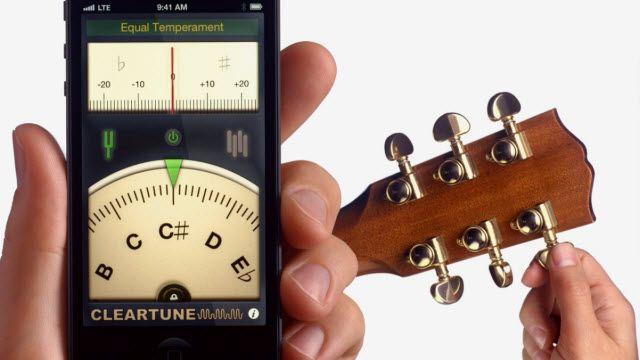 Apple iPhone 5 Reklam Videosu - Keşfet