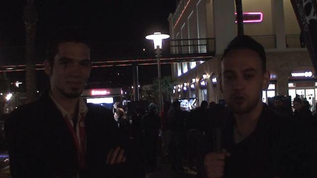 God of War Ascension İzmir Lansmanı - Gün Sonu Değerlendirmesi - Batuhan Kavruk Röportajı