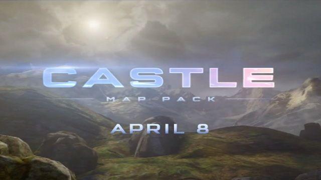 Halo 4: Castle - Harita Paketi Tanıtım Videosu