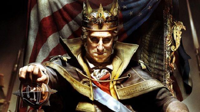 Assassin's Creed 3: Tyranny Of King Washington - Eagle Power Tanıtım Videosu