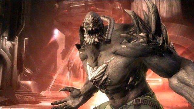 Injustice: Gods Among Us - Doomsday Oynanış Videosu