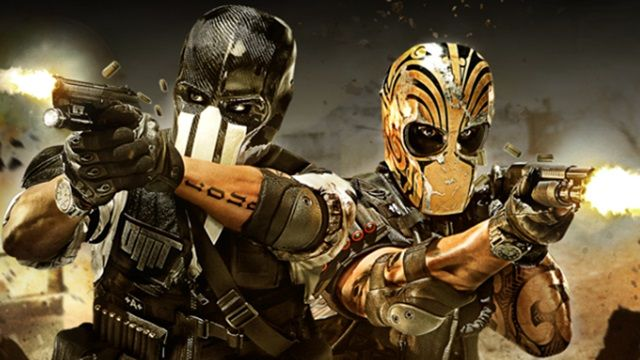 Army of Two Devil's Cartel Demo Videosu