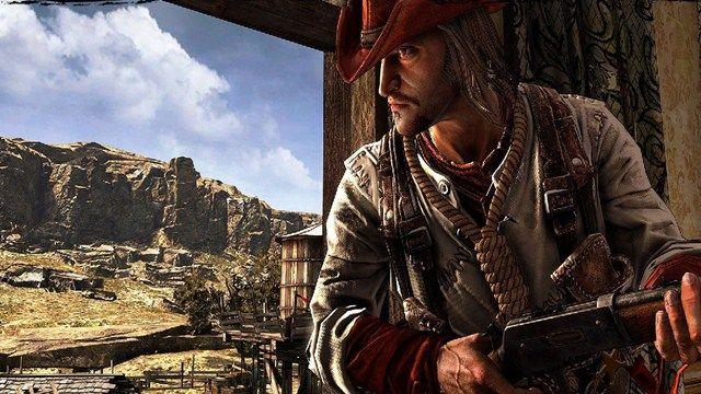 Call of Juarez: Gunslinger - Yeni Tanıtım Videosu