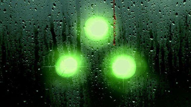 Splinter Cell Blacklist - Gece Görüş Gözlükleri