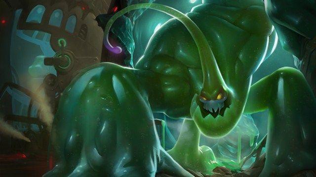 League of Legends - Yeni Şampiyon Zac Tanıtım Videosu