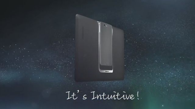 ASUS PadFone Infinity Demo Videosu