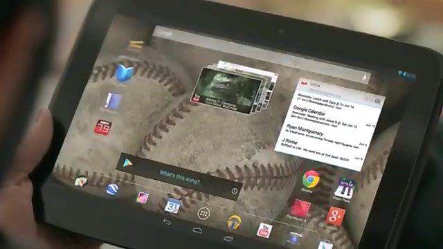 Google Nexus 10 Bebeğe İsim Bulmak