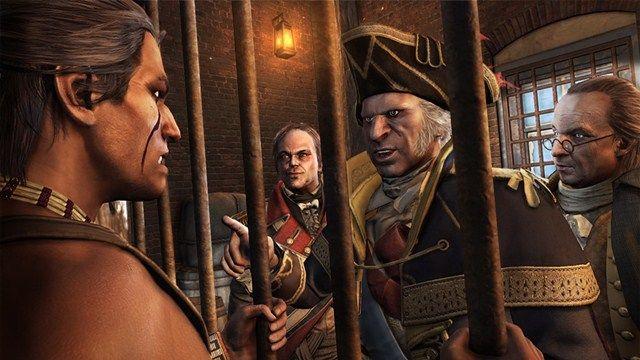 Assassin's Creed 3: Tyranny of King Washington Bölüm 2 - Çıkış Videosu