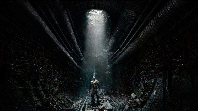 Metro: Last Light - Kurtuluş Videosu