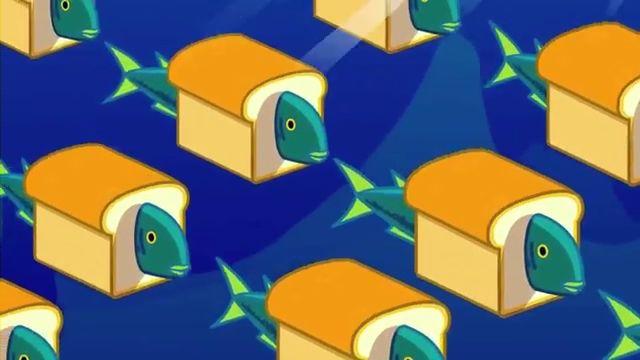 Google Chrome Breadfish