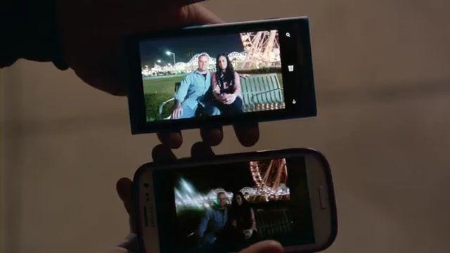 Nokia Lumia 920 İle Karanlıkta Bile Fotoğraf Çekebilirsiniz