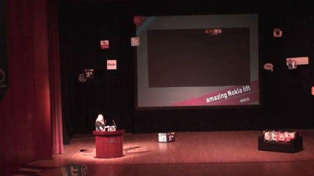SMİT Summit 13 Burcu Sarar - Viral Reklamcılığın İncelikleri