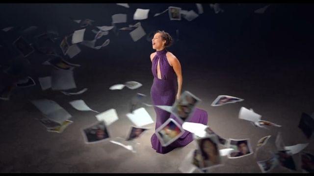 BlackBerry'nin Alicia Keys'le Hareketi Sürdür Projesi Videosu