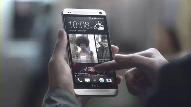 HTC One: Bildirim Akışı