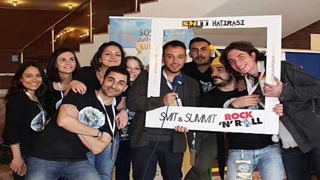 SMİT Summit Ekibiyle Röportaj