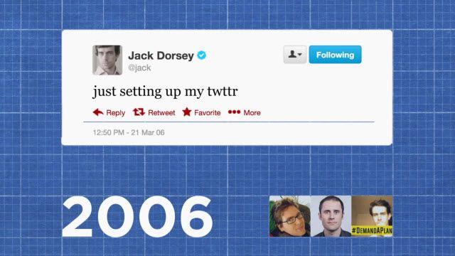 Twitter'ın 7. Doğum Günü Videosu