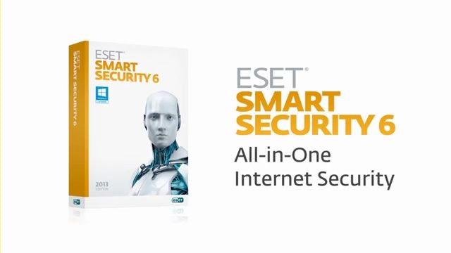 Eset Smart Security 6 Tanıtım Videosu