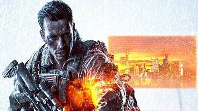 Battlefield 4 için İlk Video Yayınlandı