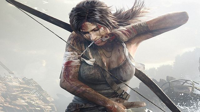 Tomb Raider Multiplayer Tanıtım Videosu
