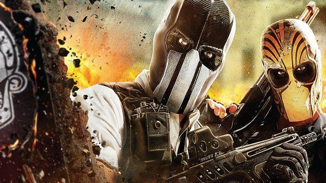 Army of Two: The Devil's Cartel - Çıkış Videosu