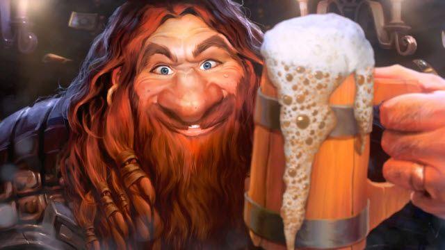 Hearthstone: Heroes of Warcraft Tanıtım Videosu