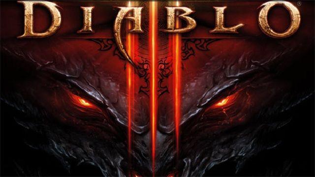 Diablo 3 - Konsol Sürümü Tanıtım Videosu