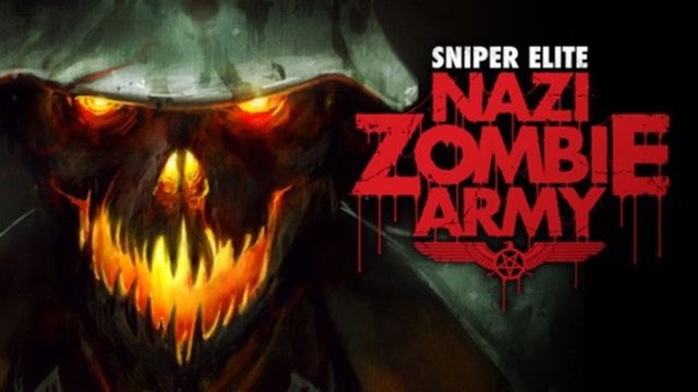 Sniper Elite: Nazi Zombie Army Video İncelemesi