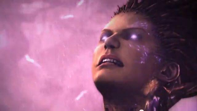 Reborn - Starcraft 2 Sinematik Videosu