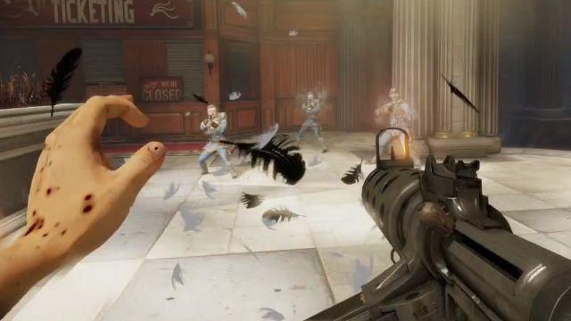 BioShock Infinite Çıkış Videosu