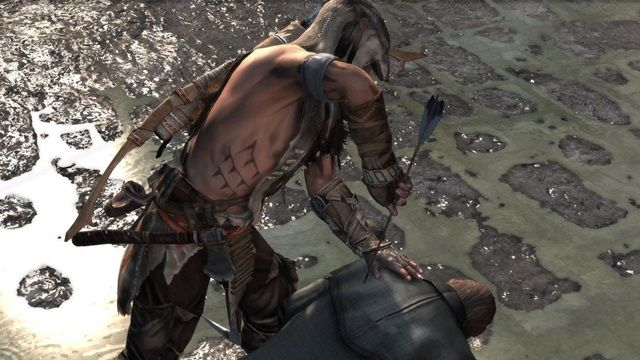 Assassin's Creed 3 The Tyranny of King Washington Bölüm 2 Video İncelemesi