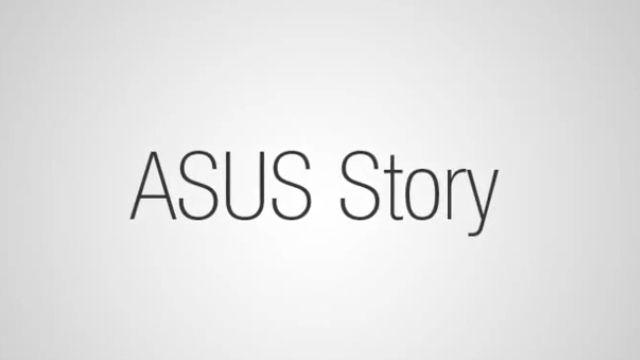 ASUS Story Tanıtım Videosu