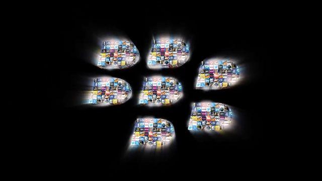 Yeni BlackBerry Z10 - Tanıtım Videosu