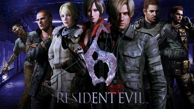 Resident Evil 6 Video İncelemesi