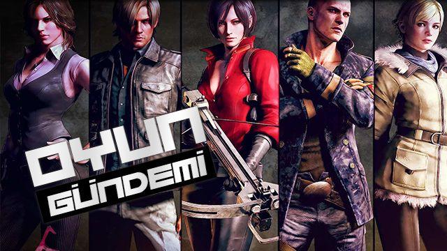 Resident Evil 6 Değerlendirmesi
