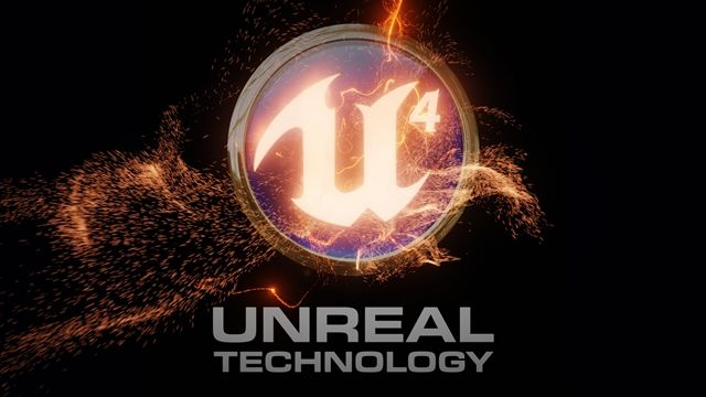 Unreal Engine 4 Infiltrator Teknoloji Demosu