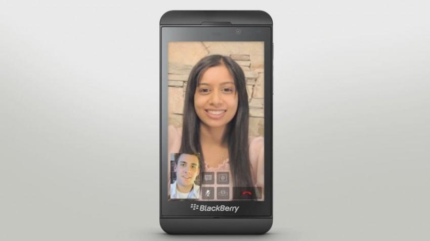 BlackBerry 10 - Arama Özelliği Tanıtım Videosu
