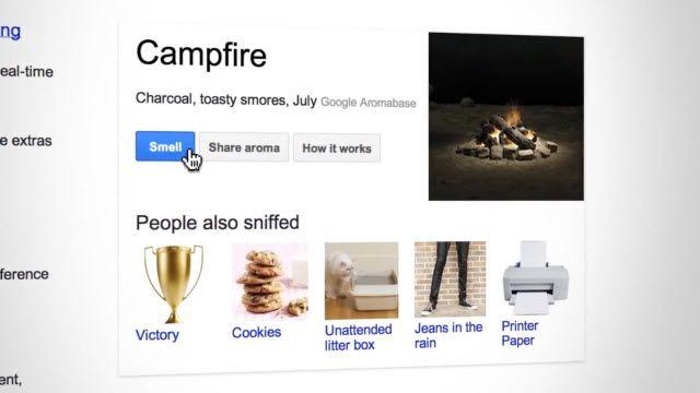 Google Burun Tanıtım Videosu