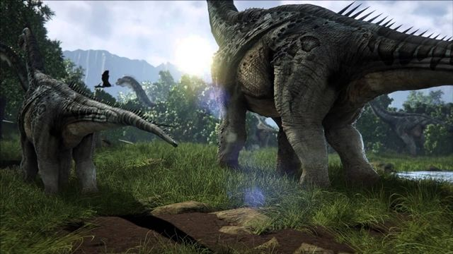 Primal Carnage: Genesis PlayStation 4 Çıkış Videosu