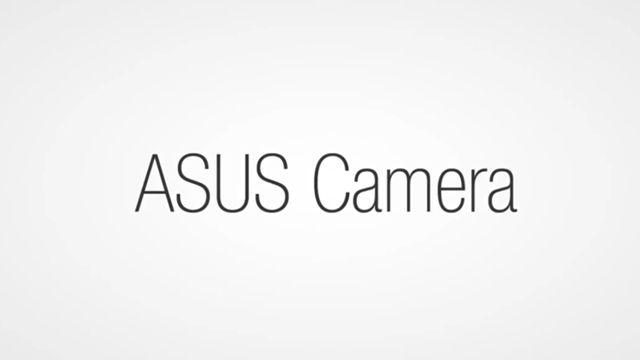 ASUS Camera Tanıtım Videosu