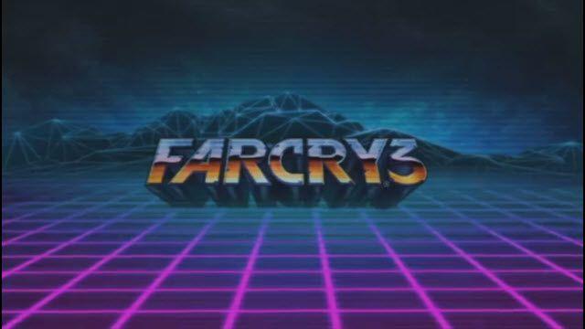 Far Cry 3 Blood Dragon İlk Tanıtım Videosu