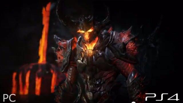 Unreal Engine 4 PC ve PlayStation 4 Karşılaştırma Videosu
