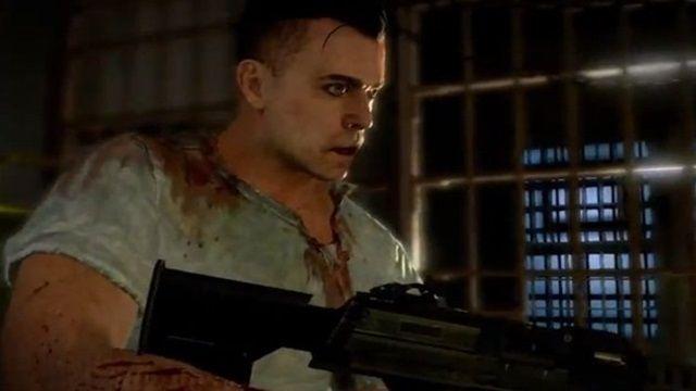 Call of Duty: Black Ops 2 Uprising Tanıtım Videosu