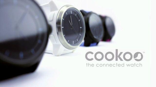 CooKoo Akıllı Kol Saati Tanıtım Videosu