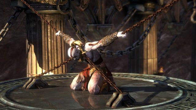 God of War Ascension Video İncelemesi
