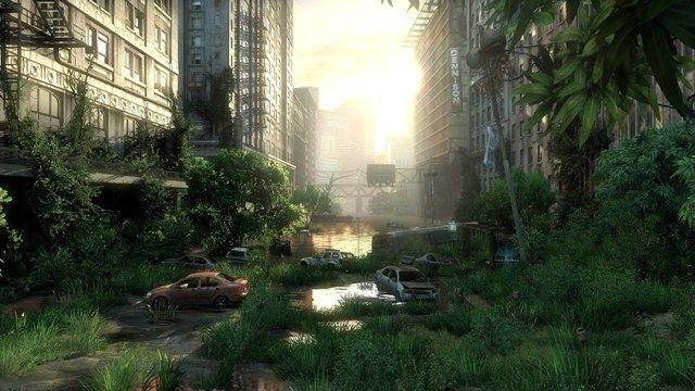 The Last of Us Geliştirici Günlüğü Video Serisi 2: Wasteland Beautiful
