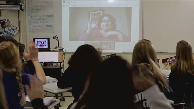 Eğitim İçin Chromebook: Her Öğrenci İçin