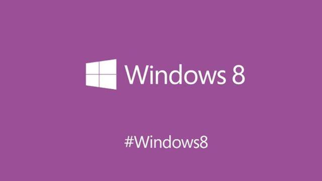 Windows 8'le Tanışın - Reklam Videosu