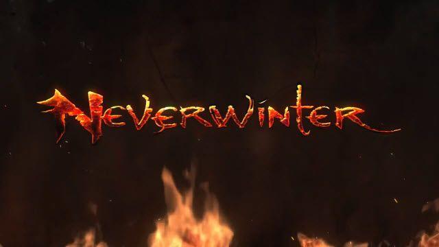 Neverwinter - Great Weapon Fighter Tanıtım Videosu
