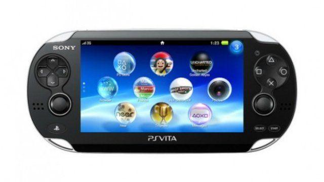 Playstation Vita 2.10 Güncellemesi Tanıtım Videosu